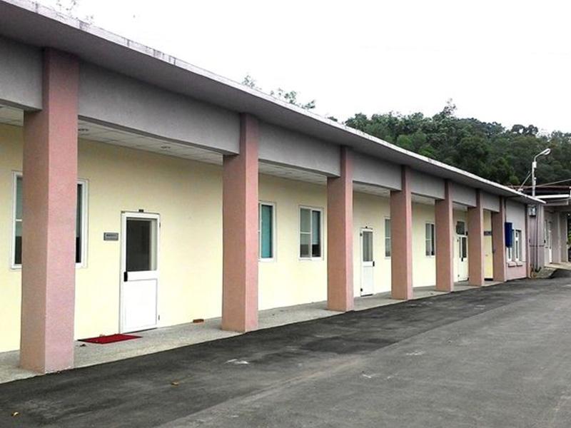 產業發展中心辦公室