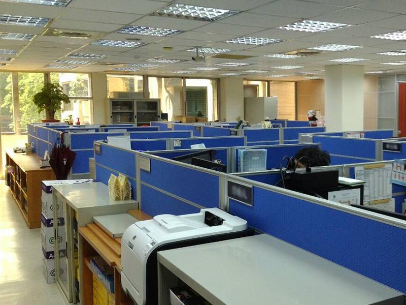 農業政策研究中心辦公室